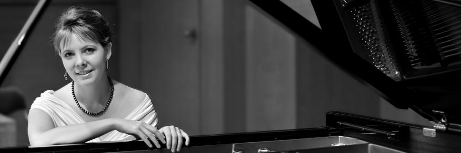 Fazioli piano festival: recital di Eliane Reyes