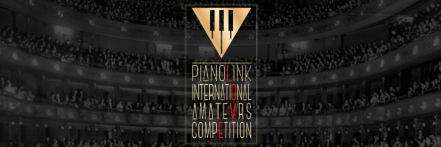 PianoLink International Amateur Competition - Final