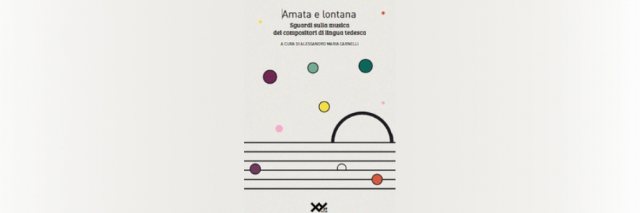 Roundtable about the dissemination of classical music and presentation of the book 'Amata e lontana'