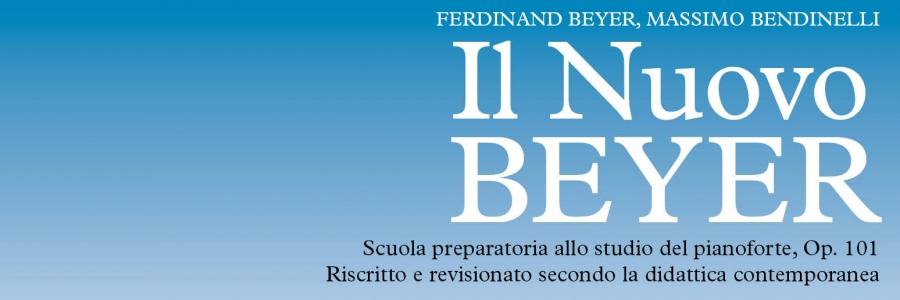 Presentazione del libro 'Il nuovo Beyer' di Massimo Bendinelli & Ferdinand Beyer
